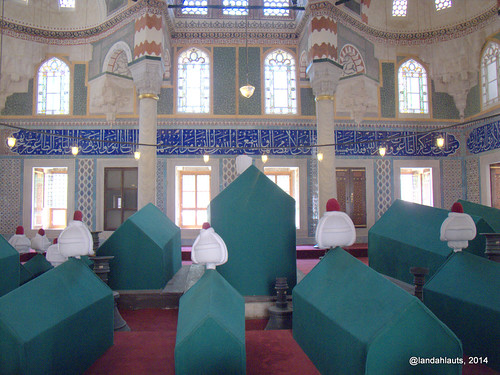 Tomb of Sultan Selim I