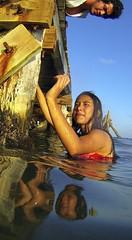 Quince (Audiovision Cancún) Tags: amigos azul mar playa nadar vista cancun alegria feliz fotografia hermosa amistad diversión caminando selfie pensativa quinceaños bañar audiovisioncancun