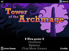 大法師之塔(Tower of the Archmage)