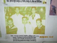 IMG_1776 (ladocepares) Tags: black belt los tour angeles philippines cebu ladp