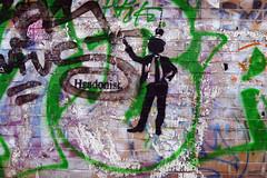 L1160621_1024 (Bruno Meyer Photography) Tags: leica streetart berlin colors wall graffiti paint head walk streetphotography ironic leicacamera hedonist leicaimages leicadlux5