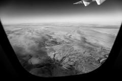 Flight view-7667 (Mathieu Dumond) Tags: cambridge bw white snow canada black fall water river landscape bay kent october freezing aerial arctic inlet peninsula nunavut bathurst kugluktuk kitikmeot