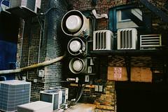 Back Alley (alexevans426) Tags: city urban alex wisconsin canon evans alley milwaukee nocrop t3i
