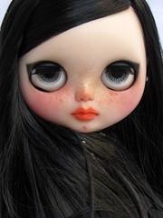 Custom Blythe TBL para Mônica Nogueira