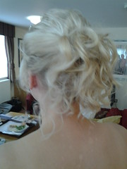 """Bridesmaid Hair • <a style=""""font-size:0.8em;"""" href=""""http://www.flickr.com/photos/36560483@N04/15437511619/"""" target=""""_blank"""">View on Flickr</a>"""