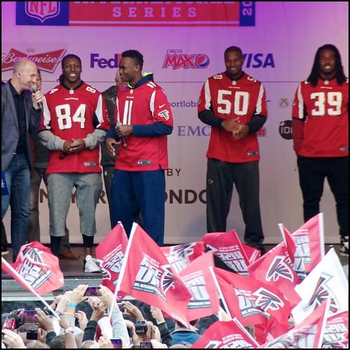 NFL in London - DSC_7886a