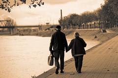 Jesenjska šetnjica (Old Love), Slavonski Brod