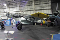 IMG_2145 (Rivet Joint) Tags: 730301 bf110g