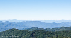 RICHLAND BALSAM OVERLOOK (PHOTOGRAPHY|bydamanti) Tags: mountains unitedstates northcarolina canton greatsmokymountains usnationalparksandplaces richlandbalsamoverlook greatsmokymountainsnationalparksurroundingarea