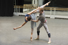 Britten and ballet: A surprisingly rich relationship