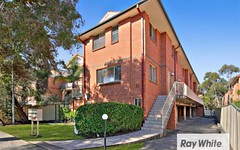 3/31 Livingstone Road, Lidcombe NSW