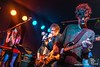 The High Dials live at Workmans Club Dublin, October 8th, 2014 by Aaron Corr