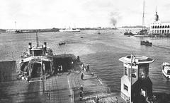 02_Port Said - Ferry (usbpanasonic) Tags: ferry canal redsea egypt portsaid mediterraneansea egypte  suez egyptians ismailia egyptiens