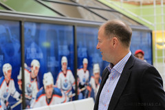 Kevin Lowe - Edmonton Oilers Ambulatory Clinic