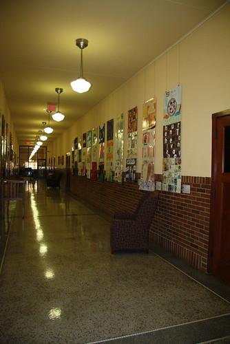 Brown v. Board of Education NHS Exhibit Topeka, Kansas