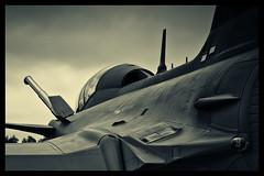 Saab JAS 39D Gripen - 8 (mod) (NickJ 1972) Tags: aviation airshow jas saab 39 raf fairford 2014 riat royalinternationalairtattoo gripen 841 jas39
