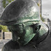 The Dockers Monument In Limerick City Ref-442
