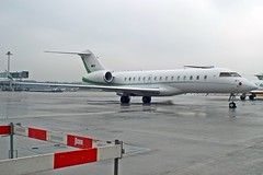 EC-LTF (Bertski29) Tags: private aircraft aviation bombardier businessjet corporatejet zurichinternationalairport bd700 tagaviationspain global6000 ecltf bombardierbd7001a10global6000 wef2014