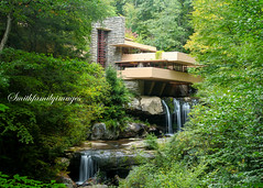 Falling Water, Pennsylvania (Smithfamilyimages) Tags: water pennsylvania falling