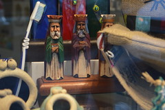 Da de Reyes, Three Kings Day hand carved wood figurines for sale in Old San Juan, Puerto Rico (RYANISLAND) Tags: puerto island islands spain oldsanjuan puertorico 14 rico sanjuan spanish espanol latin tropical tropicalisland tropic caribbean greater latino latina latinos commonwealth tropics rican boricua ricans puertorican antilles 2014 latinas puertoricans boricuas latins tano caribbeanisland caribbeanpeople greaterantilles commonwealthofpuertorico