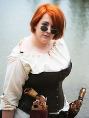 2014-03-15 S9 JB 74008#coht70s20 (cosplay shooter) Tags: x201610 400x kaylean airay id084569 id532562 cosplay cosplayer anime manga comic comics lbm leipzig leipzigerbuchmesse roleplay rollenspiel 2014090 2014091 201431 steampunk lene ina
