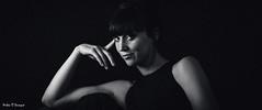 Scope 2.39 series (pedroelbosque) Tags: portrait woman beauty shoot scope fineart pedro portfolio elbosque