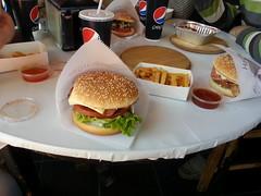 delisnack, 5dienas junkfood