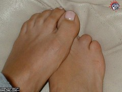(Beautiful Feetures) Tags: feet toes disabled footfetish amputee amputeewoman amputeefetish amputeetoes