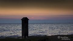 Late evening (Vasdokas) Tags: sea sky colors greek greece automn thessaloniki timeless macedonian greecemacedonia vasdokas