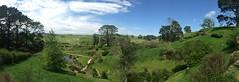 Hobbiton Landscape