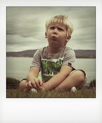Whistling (owen lloyd1) Tags: polaroidframe instantapp