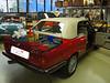 BMW 3er E30 Vollcabrio 1986-1994 Montage