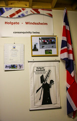 Holgate Windmill at Windesheimer Molen (1)