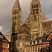 Tournai - Cathédrale Notre-Dame de Tournai