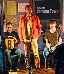 Sean-Ns Singer (Gaz-zee-boh) Tags: iran folk singer traditionalmusic londonist iraniansinger londonirishcentre returntocamdentown seannssinger returntocamdentownfestivalmatineeconcert muhammadalhussaini