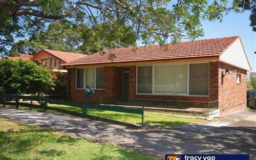 6 Kooringa Rd, Chatswood NSW 2067