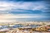 The Wharf Landscape (Nicolas Reggiani) Tags: beach wharf pont plage hdr brdige bassindarcachon gironde latestedebuch poselongue lasalie
