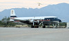 Douglas DC-7B N4887C '33' (ChrisK48) Tags: airplane aircraft dc7 p08 douglasdc7b coolidgeaz n4887c coolidgemunicipalairport internationalairresponse tanker33 cn45351 n4766n formerdeltaairlines717