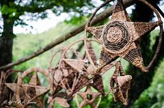 Parol (sleepyantz) Tags: star nikon philippines cebu lantern parol cebusugbu nikond7000
