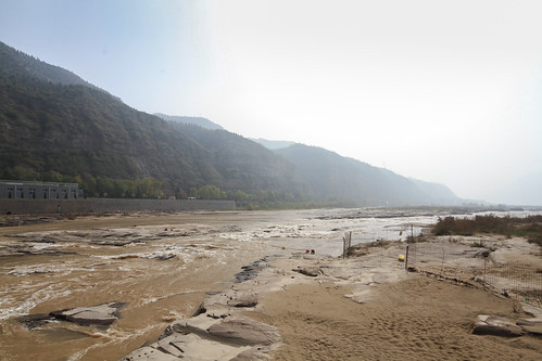HUKOU WATERFALL-12