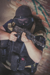 MH3O3440 (slava1302) Tags: look training russia military helmet ak special weapon swat ak47 strikeball tactic