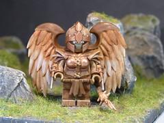 The Harpy (SecutorC) Tags: greek starwars fighter lego roman dwarf fantasy future demon warhammer warrior samurai minifig custom viking orc dwarves spartan gladiator samuraix apoc customx gox customlego fighterx fantasyx soldierx romanx starwarsx greekx steampunkx warriorx skyrimx dwarfx warhammerx appocx dwarvesx