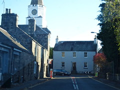 Comrie (nz_willowherb) Tags: autumn see scotland tour perthshire visit a85 strathearn throughthewindscreen to go