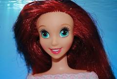 Ariel (Dod Collection ) Tags: ariel doll princess disney mermaid princesa mattel littlemermaid princesse thelittlemermaid principessa disneydoll prinzessin sirenetta disneycollection matteldoll matteldisney mattelariel mattelmermaid collezionedisney