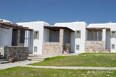 irenes v iew-148 (epistimigallery) Tags: life family blue houses light vacation color castle water pool night swim island mirror cool ship village view balcony room cyan rent villas paros lightlife cycldes