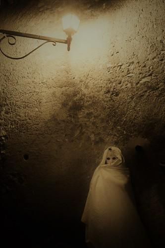 fantasma nel borgo n. 2 / ghost in town n. 2