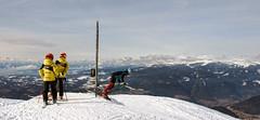 Hop hop hop! (leosagnotti) Tags: sci alpino ragazzi partenza altoadige spitzbühl