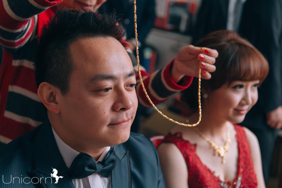 《婚攝Kevin》建凱 & 怡嬅 / 台中非常棧