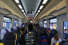 Newag Impuls PL-PREG 94 512 140 691-8 (busdude) Tags: poland regional transit newag impuls display innotrans 2016 plpreg 94 512 140 6918
