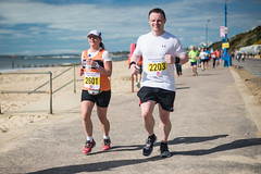 DSC_1439 (Andrew Moss Photography) Tags: bournemouth bay run half marathon 2061